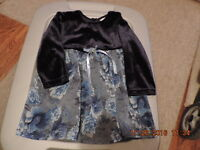 Girl's Size 2T Party Dress