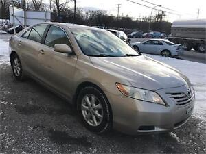 TOYOTA CAMRY 2008 AUTO FULL AC TOIT MAGS
