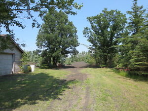 """""""Lockport"""" MB Hobby/Investment 8.1 Acres Shed $259,000 !! OFFERS"""