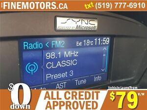 2013 FORD ESCAPE SE * 4X4 * ECO BOOST * CAR LOANS FOR ALL CREDIT London Ontario image 13