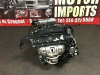 JDM DOHC ZC ENGINE ONLY 1.6L 1992-1995 OBD1 HEAD AND BLOCK MOTOR