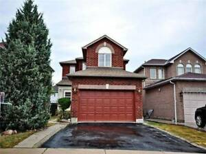Perfect Value For Spacious 4 Bedroom Mississauga Home