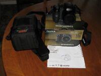 finepix s2950 bridge camera