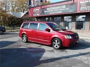 2009 Dodge Grand Caravan SE - Stow 'N Go, MP3 Player Windsor Region Ontario image 1