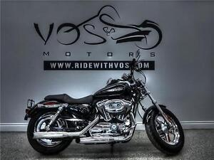 2013 Harley Davidson XL1200C V2043NP -  **Financing Available