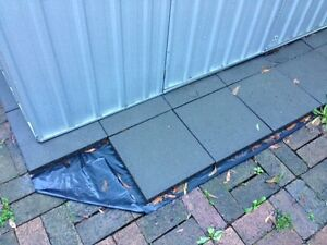 Concrete pavers Crafers Adelaide Hills Preview