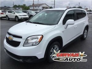 Chevrolet Orlando LT A/C MAGS 7 Passagers 2013