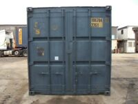 20ft Shipping Container for Sale in Leeds