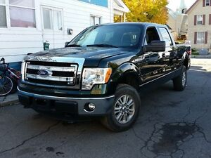 2013 Ford F-150 XLT 4x4 CREW CAB!, 0 DOWN $105 WEEKLY!