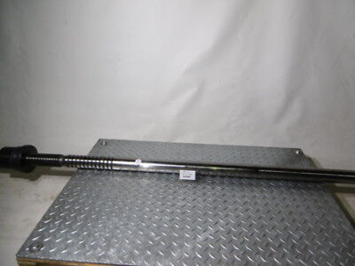 Tie Bar Column Article No. 1134152646 Suitable For Netstal Synergy 600 Series