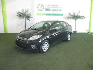 FORD FIESTA SE 2012**** IDEAL COMME PREMIERE VOITURE****