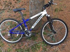 Kona Bike