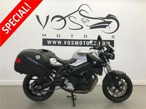 2010 BMW F800R - V3336 - No Payments For 1 Year**