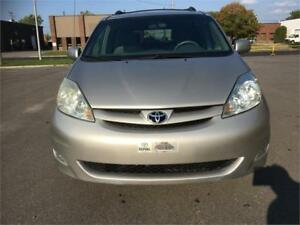 2006 Toyota Sienna LE-WOW 141OOOKM CERTIFIED-WOW