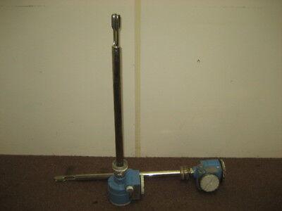 Endress Hauser Liquiphant Ii Level Transmitter
