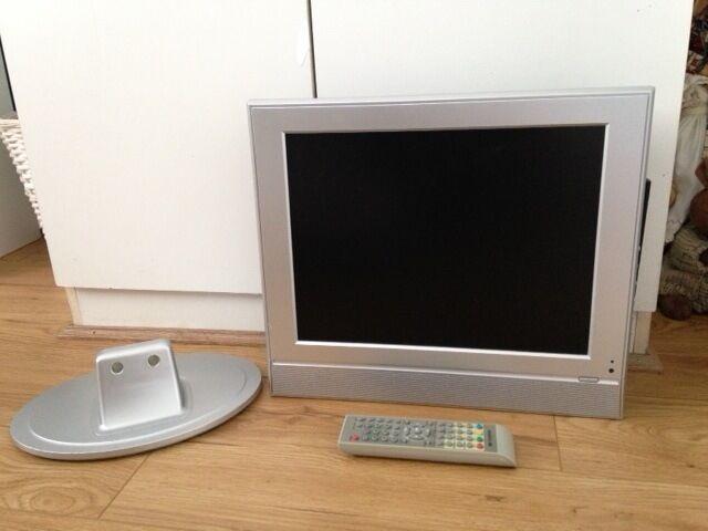 15 inch flat screen tv