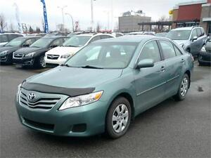 2011 TOYOTA CAMRY LE (79,000/KM, AIR, FULL!!!)