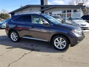 2010 Lexus RX 350, Navigation, Camera, Excellent Condition