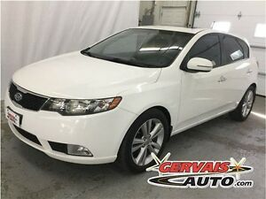 Kia Forte5 SX Cuir Toit Ouvrant A/C MAGS Bluetooth 2011