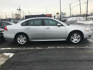 2012 Chevrolet Impala LT-FULL-AUTOMATIQUE-MAGS