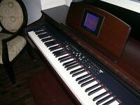 Roland HPi 5 - Digital Piano