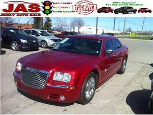 2006 Chrysler 300 C Heritage Edition