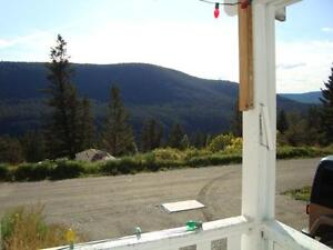 VIEW PARK for Mobile Home - Pad Rent Williams Lake Cariboo Area image 9