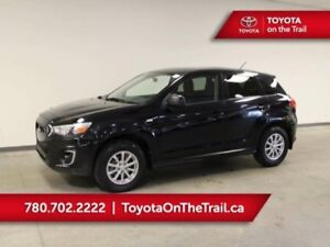 2014 Mitsubishi RVR SE; AWD, WINTER TIRES, HEATED SEATS, BLUETOO