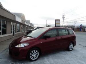 2009 Mazda Mazda5 GS , SUPER CLEAN! , NICE LOOKING , 7 PASSENGER