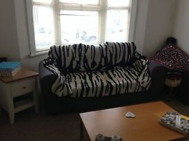 One Bedroom Flat Central Hove - Near Station