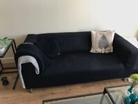 Ikea Two-seat sofa KLIPPAN