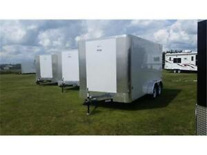*2017* 7x14 ROYAL LIGHTNING CARGO TRAILER-7799#GVWR TAX IN $5808