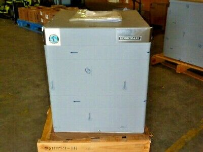 New Hoshizaki Fd-1002maj-c Stainless Ice Maker Head Air Cooled 115v 1ph 404a