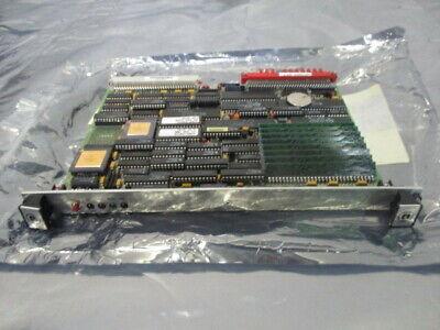 AMAT 0100-09002 PCB Assy, 0300-09015, V06-05-E, VME SBC, 452662