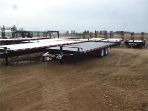 NEW 2019 8.5X20' DOW Pull out ramps