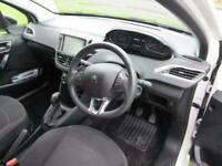 2018 Peugeot 208 PURETECH BLACK EDITION Hatchback Petrol Manual