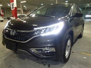 2015 Honda CR-V EX AWD SUNROOF ***FRESH***