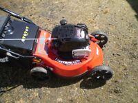 masport 625al contractor lawnmower