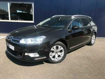 citroen c5 tourer diesel 1.6 hdi seduction fap