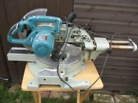 Rigmaster mitre saw J1x-Jf2-255