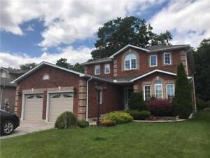 4Bd, 3+2 Bath Rms HOME BACKING WOODLAND IN HOLLY COMMUNITY