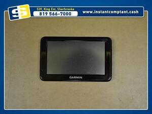 GPS Garmin NUVI 2455LMT