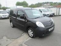 2009 Renault Kangoo 1.5TD ML19 dCi 85+ *** NO VAT ***