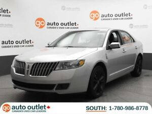 2012 Lincoln MKZ MKZ, Sunroof, Heated Seats, Cooled Seats, Dual
