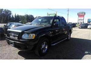 2004 Ford Explorer Sport Trac XLT Adrenalin London Ontario image 1