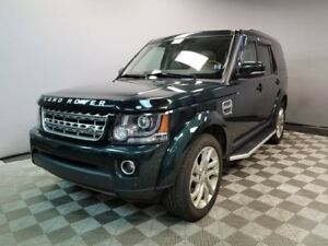 2015 Land Rover LR4 HSE LUX 7 Seats - CPO 6yr/160000kms manufact