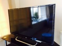 JVC 32 Inch,HD Ready TV. With Stand