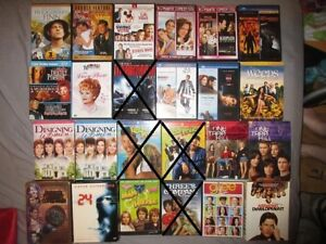 TV SHOWS/TRILOGIES/MULTIPACKS