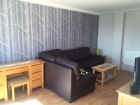 Newly renovated 2 bed city centre flat! Utility bills and internet included!