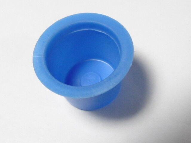 Alliance Plastics Co. 23 Plastic Cap Lot of 1000  NOP